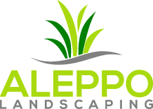Welcome To Aleppo Landscaping Logo